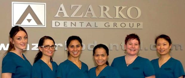 Dental Assistants | Dental Hygienist | Azarko Dental Group