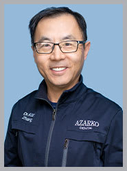 Dr. Allan Zhang | Edmonton Dentist | Azarko Dental Group